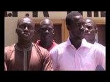 Les étudiants APR de Thiès attaques Idrissa Seck