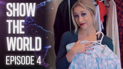 Briar and Show Prep - The Next Step: Show the World (Episode 4)