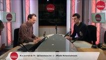 Séverin Naudet invité du Journal de l'eco sur Radio Classique par Nicolas Pierron
