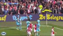 02-04-2017 Samenvatting Ajax - Feyenoord