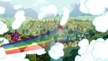 My little Pony Sezon 3 Odc.7-Akademia Wonderbolts