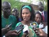 Me Aissata Tall Sall attaque une nouvelle fois l'acte III de la décentralisation