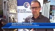 Alpes-de-Haute-Provence : rencontre annuelle des unions commerciales pour discuter des problèmes et des solutions pour l
