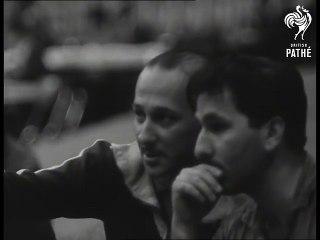 1959 Table Tennis World Championships