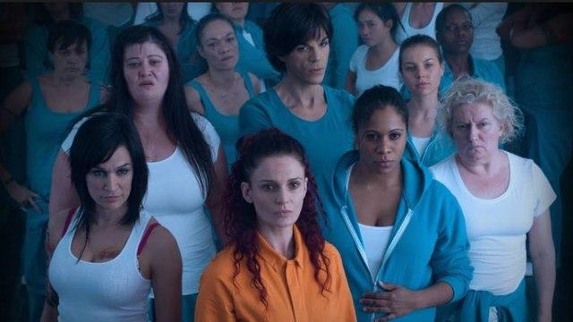 Wentworth [S08,E03] Season 8 Episode 3 Full Episode
