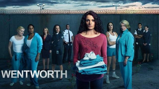 Wentworth Season 8 Episode 1 #S08E01 | Official ~ Full Episode