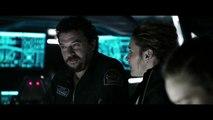 Alien: Covenant - Corre, nuevo spot para televisión de la película de Ridley Scott