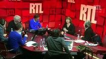Laurent Gerra est l'invité de de Stéphane Bern dans À La Bonne Heure sur RTL