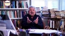 Beppe Grillo - Programma Energia - MoVimento 5 Stelle