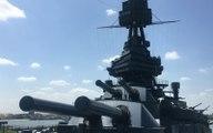Navires de guerre : les grandes batailles navales [RMC Découverte]