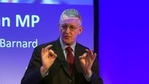 Hilary Benn: Our task is to make the best of Brexit