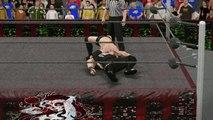 WWE 2K17 kevin owens v finn balor