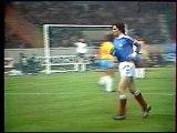 Football - France - Brésil Parc Des Princes 1er Avril 1978 Match Amical 2ème Mi-Temps bY ZapMan69