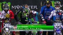 AMA Supercross 2017 Rd 13 St. Louis - 250 EAST Main Event HD 720p (Monster Energy SX, round 7 for 250 EAST, Missouri)