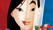 Music Will Play A Role In Live-Action Mulan Remake