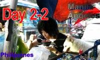 2d-2,フィリピン:マニラ、アンヘレス、フィリピンパブの女、スラム、LAcafe,フィリピン旅行