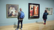 100 years of 'Queer British Art' goes on show at the Tate