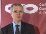 Dominique Garnier, Dg adjoint Banque Populaire Atlantique