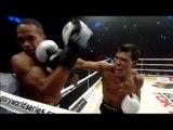 GLORY 13 Tokyo - Joe Valtellini vs. Raymond Daniels (Full Video)