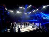 GLORY 13 Tokyo - Daniel Ghita vs. Errol Zimmerman (Full Video)