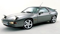 Wheeler Dealers - PORSCHE 928