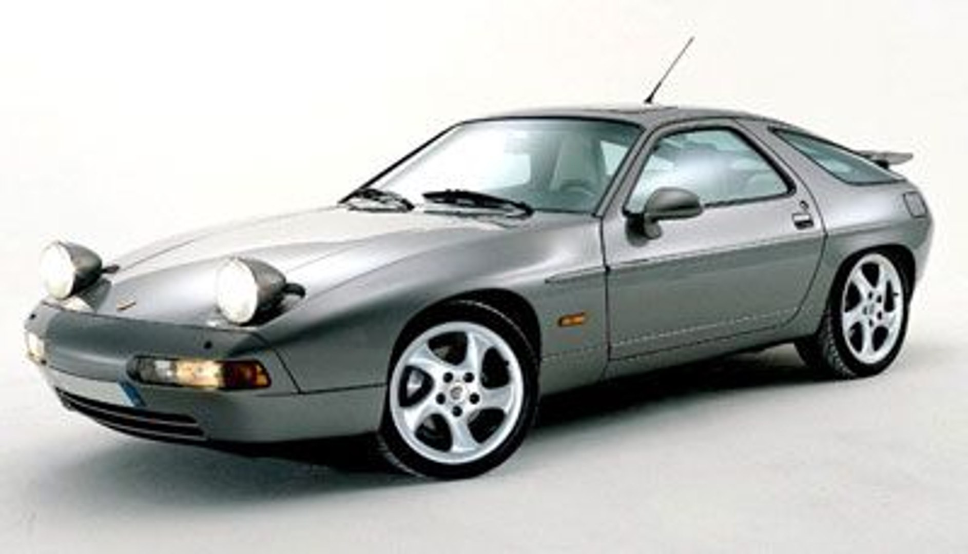 Wheeler Dealers Porsche 928