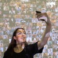 Selfies as art? [Mic Archives]