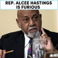 Rep. Alcee Hastings is furious  [Mic Archives]