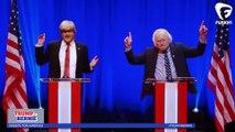 La chaîne américaine Comedy Central va diffuser un talk show hebdomadaire animé par un faux Donald Trump