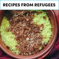 Recipes from refugees  [Mic Archives]