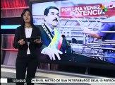 Venezuela: busca gobierno fortalecer motores económicos productivos