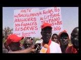 Mbour: Des populations se rebellent contre la dilapidation de leurs terres