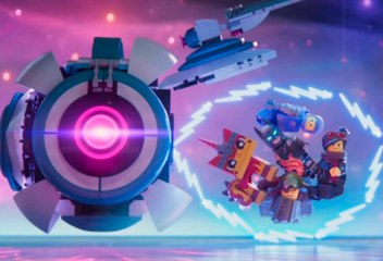 The Lego Movie 2 The Second Part 2019 Videos Dailymotion