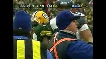 2004-01-04 NFC Wildcard Seattle Seahawks vs Green Bay Packers