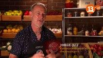 Master Chef Chile 03 -Capítulo 8 - Amigos y Rivales -pt4