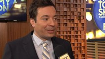 EXCLUSIVE: Jimmy Fallon Talks Returning to 'SNL' as Host -- Live Coast to Coast!