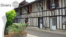 A vendre - Gîte - Saint Dizier (52100) - 14 pièces - 350m²