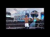 Shane McMahon vs AJ Styles Full Match - WWE Wrestlemania 33 Full Show HD