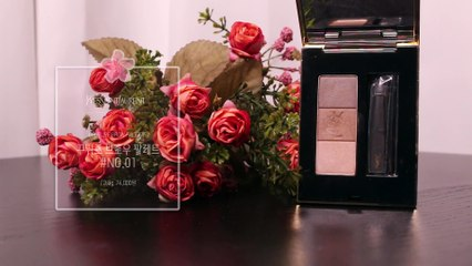 Cherry Blossom Makeup with Too Cool For School Foundation 벚꽃 메이크업 with 투쿨포스쿨 파운데이션 |SSongyAng (데이트 메이크업   블러셔 메이크업)