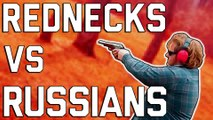 Russians vs. Rednecks: FailArmy Presents || FailArmy