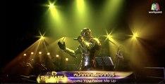You Raise Me Up - หน้ากากเสือจากัวร์ | THE MASK SINGER