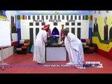 Le spectacle de Kouthia en Mauritanie - kouthia show 19 Mai 2016