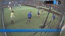 But de Damien (3-5) - FCB Vs Rhor - 03/04/17 21:00 - FIVE LIGUE5 - Lundi 21h