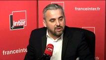 """Alexis Corbière sur Marine Le Pen """"Il y a une autre aspiration que de confier le pays à une xénophobe"""""""