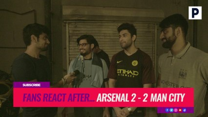 Fans React | Manchester City Mumbai Supporters Club Official Launch!