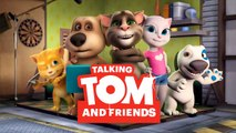 Talking Tom and Friends - The Voice Switch (E