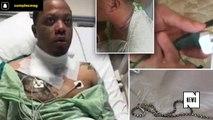 Etats-Unis: Un homme électrocuté dans son lit par son chargeur d'iPhone