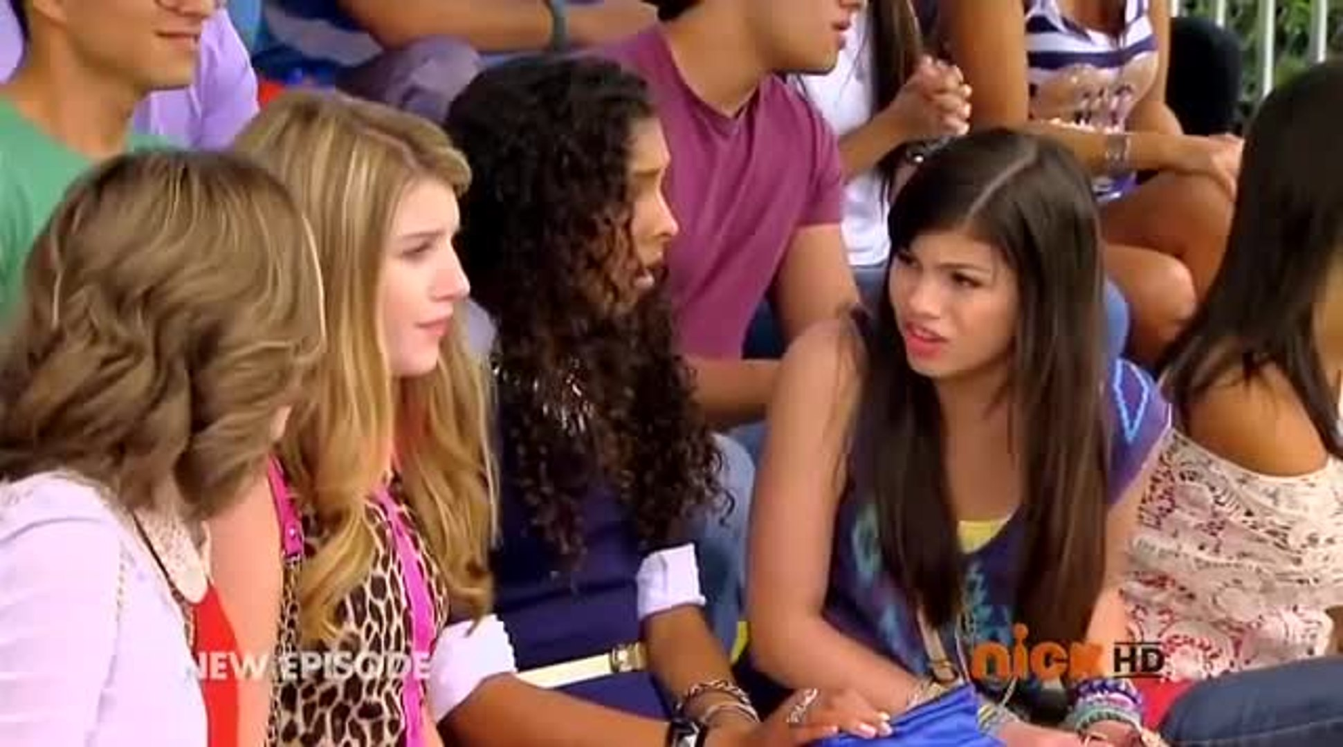 Every Witch Way - S 1 E 2 - The Big Rescue