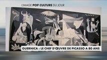 Guernica : le chef d'oeuvre de Picasso a 80 ans - La chronique Culture