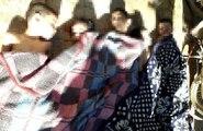 Rejim Uçaklarından Idlib'e Klor Gazlı Saldırı: 67 Ölü